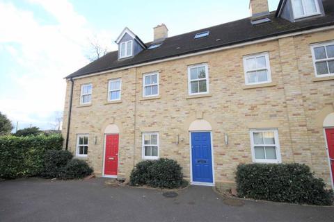 2 bedroom flat to rent - Leys Lodge, Union Lane, Cambridge