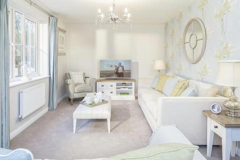 3 bedroom detached house for sale - Mays Drive, Westbury