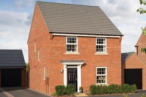 4 bedroom detached house for sale - Heathfield Lane, Birkenshaw, BRADFORD