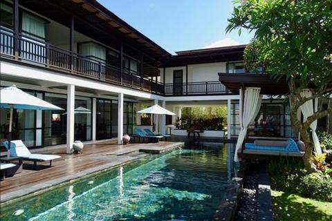 4 bedroom villa - Jl. Raya Uluwatu, Jimbaran, Bali