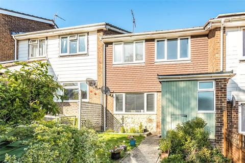 3 bedroom terraced house for sale - Mallards, Alton, Hampshire, GU34