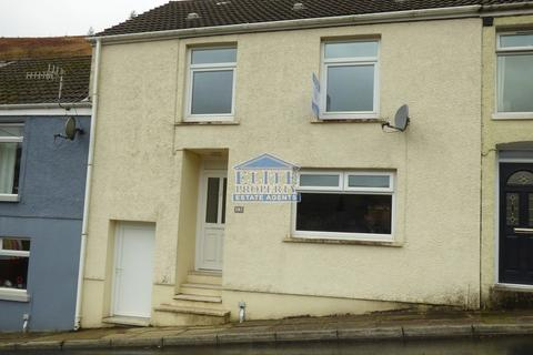 3 bedroom terraced house for sale - Garreg Road, Pontycymer, Bridgend. CF32 8EL