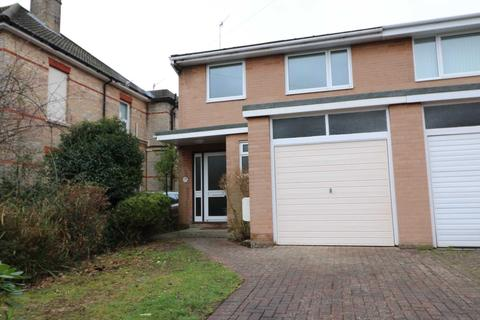 3 bedroom semi-detached house to rent - Charmouth Grove, Poole