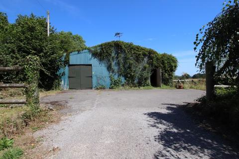 3 bedroom property with land for sale - Barn at Bennic Farm, Dolmans Hill, Lytchett Matravers, Poole, Dorset, BH16 6HP