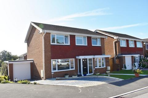 4 bedroom detached house for sale - The Willows, Brackla, Bridgend . CF31 2HD