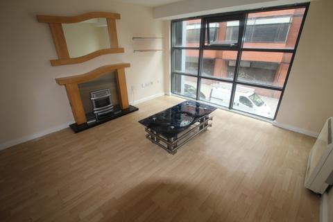 2 bedroom flat to rent - Manolis Yard, 8 Colquitt Street, City Centre, Liverpool, L1 4DE