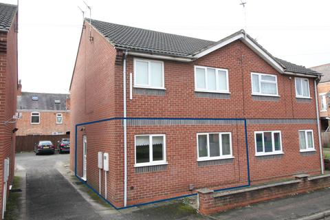 1 bedroom flat to rent - Mill Lane, Loughborough LE11