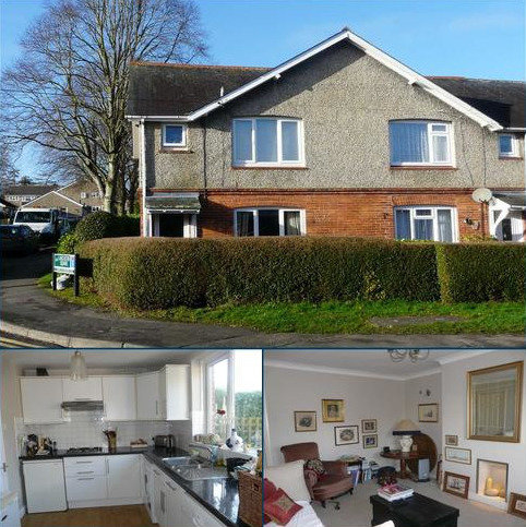 3 bedroom end of terrace house to rent - Priory Road, Hungerford