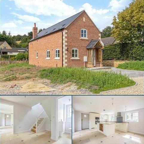 3 bedroom detached house to rent - Elmley Road, Ashton-under-Hill, Evesham, Worcestershire, WR11
