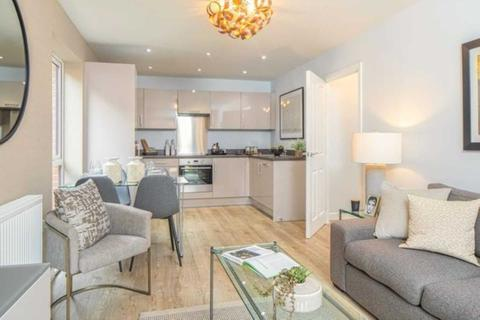 2 bedroom apartment for sale - Hackbridge Road, Wallington