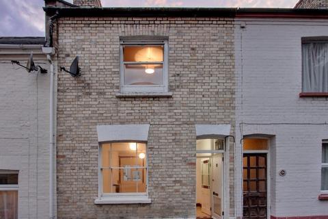2 bedroom terraced house for sale - Sunny Bank, Barnstaple