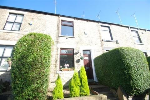 2 bedroom terraced house for sale - Lees Road, Mossley, OL5 0PL