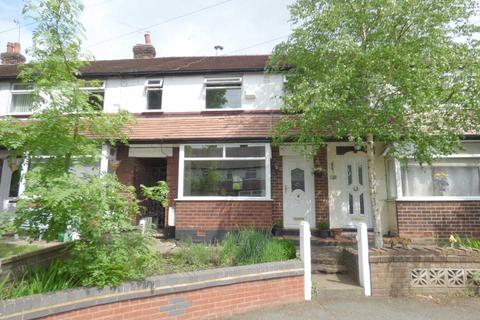 3 bedroom terraced house for sale - Velmere Avenue, Blackley, Manchester, M9