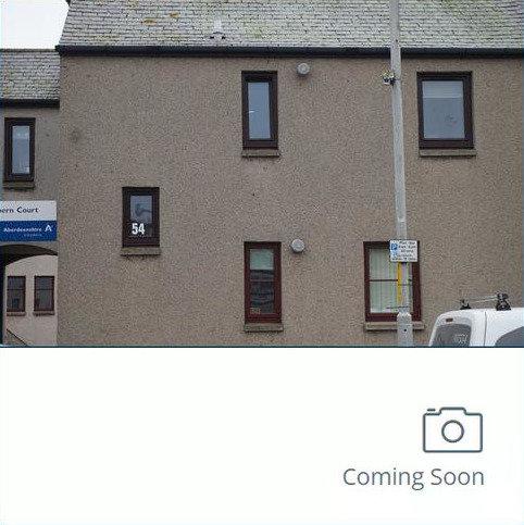 2 bedroom flat to rent - Cross Street, Fraserburgh, AB43