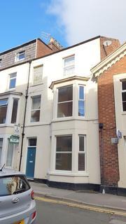 1 bedroom flat to rent - Flat 1, 5 Elder Street, Scarborough YO11