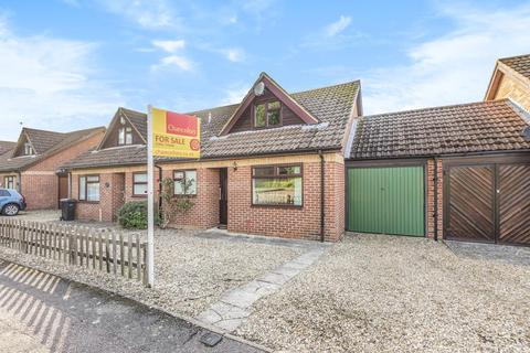 2 bedroom bungalow for sale - Botley, Oxford, OX2