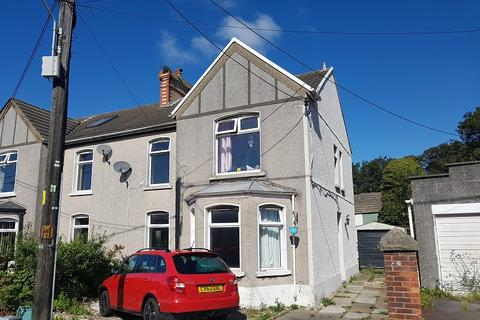 3 bedroom semi-detached house for sale - Borough Road, Loughor, Swansea, City And County of Swansea.