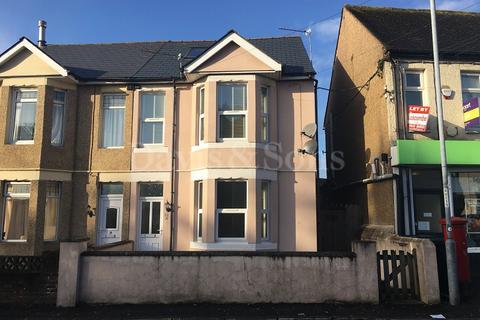 2 bedroom maisonette to rent - St. Johns Crescent, Rogerstone, Newport, Newport. NP10 9EY