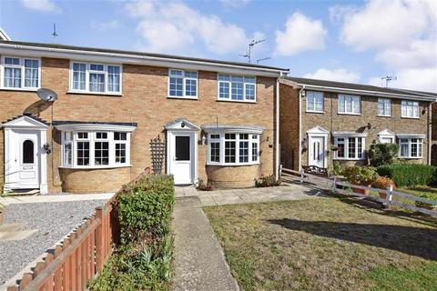 3 bedroom semi-detached house for sale - Kingfisher Court, Herne Bay, Kent