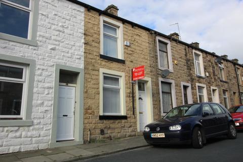 2 bedroom terraced house to rent - Ingham Street, Padiham, BB12 8DR