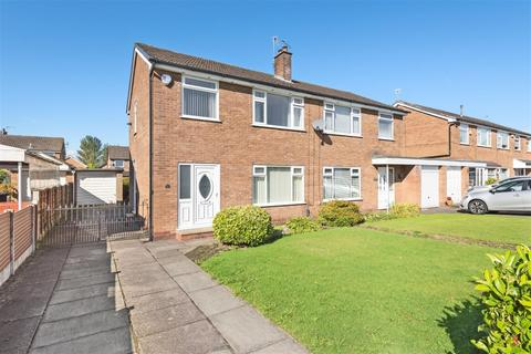 3 bedroom semi-detached house for sale - Crosby Avenue, Worsley, Manchester, M28 3FQ