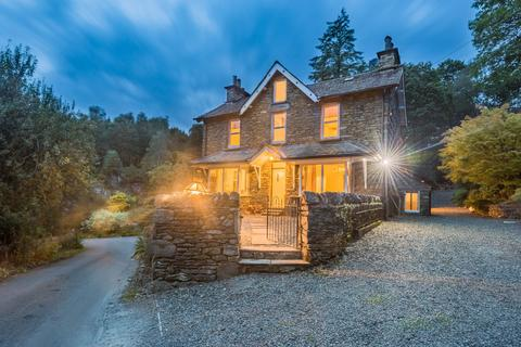 5 bedroom country house for sale - Waterbarrow, Cunsey, Ambleside