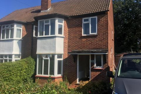 3 bedroom house to rent - Shirley Road, Maidenhead, SL6