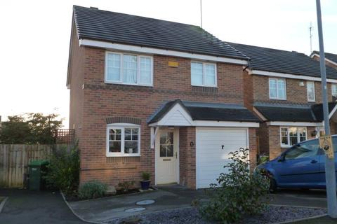 3 bedroom detached house to rent - Lupin Grove, Walsall WS5