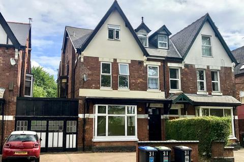 1 bedroom flat to rent - Sandon Road, Edgbaston, Birmingham B17