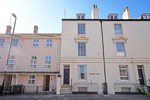 3 bedroom flat for sale - Bernard Street, Southampton, SO14 3ER