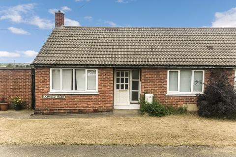 2 bedroom bungalow for sale - Lichfield Road, West Cornforth, Ferryhill, Durham, DL17 9NX