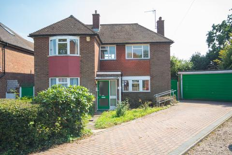 4 bedroom detached house for sale - Buckland Rise, Pinner, Middlesex HA5