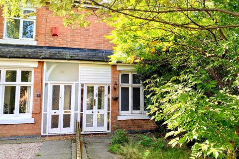 2 bedroom terraced house to rent - Moorpool Terrace, Ravenhurst Road, Harborne, Birmingham B17