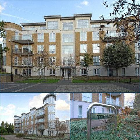 2 bedroom flat for sale - Melliss Avenue, Kew, TW9