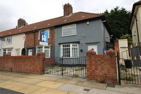 2 bedroom terraced house for sale - Wimborne Road, Liverpool, Merseyside, L14