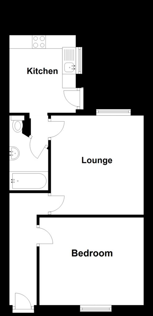 Floorplan: Lower Ground Floor