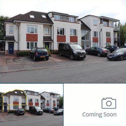 3 bedroom maisonette for sale - Queens Court, Kelburne Road, OX4, Oxford, OX4