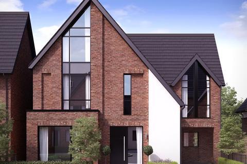4 bedroom detached house for sale - Adlington Road, Wilmslow, Cheshire, SK9