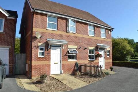 2 bedroom semi-detached house for sale - Florence Gardens Thatcham