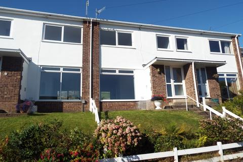 3 bedroom terraced house for sale - 5 Druids Close, Mumbles, Swansea, SA3 5TY