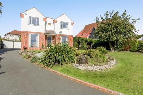 4 bedroom detached house for sale - Pinfold Rise, Aberford, Leeds, LS25 3EN