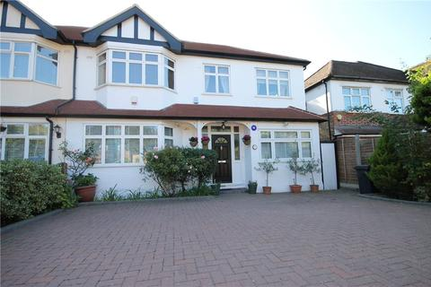 4 bedroom semi-detached house for sale - Roehampton Vale, London, SW15