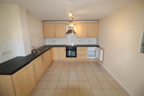 1 bedroom flat to rent - The Riddings, Morris Street, Netherfields, Nottingham NG4 2HS