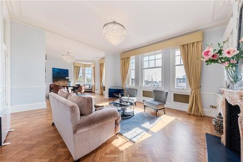 4 bedroom flat to rent - South Street, Mayfair, London, W1K