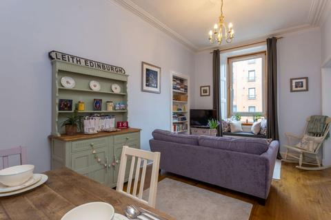 2 bedroom flat for sale - 6/1F6 Bonnington Road, Edinburgh EH6 5JD