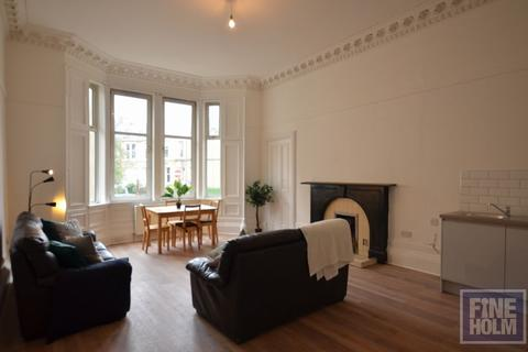 7 bedroom flat to rent - Louden Terrace, Hillhead, Glasgow, G12