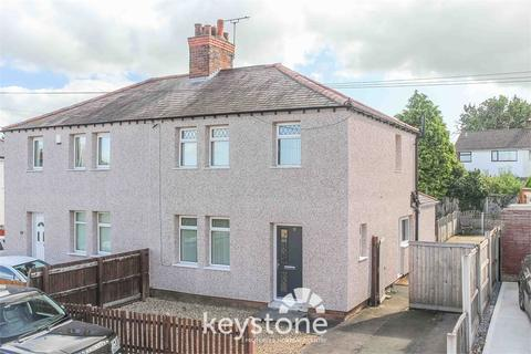 3 bedroom semi-detached house for sale - Bryn Road, Connah's Quay, Deeside. CH5 4UT