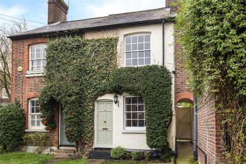 2 bedroom terraced house for sale - George Street, Berkhamsted, Hertfordshire, HP4