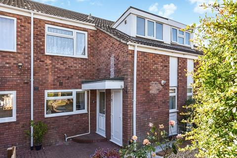 3 bedroom terraced house for sale - Caesar Close, Andover