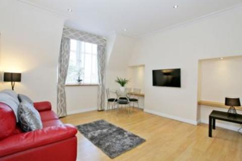 2 bedroom flat to rent - 82c Great Northern Road, Aberdeen, AB24